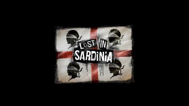 LOST IN SARDINIA # Il cortometraggio