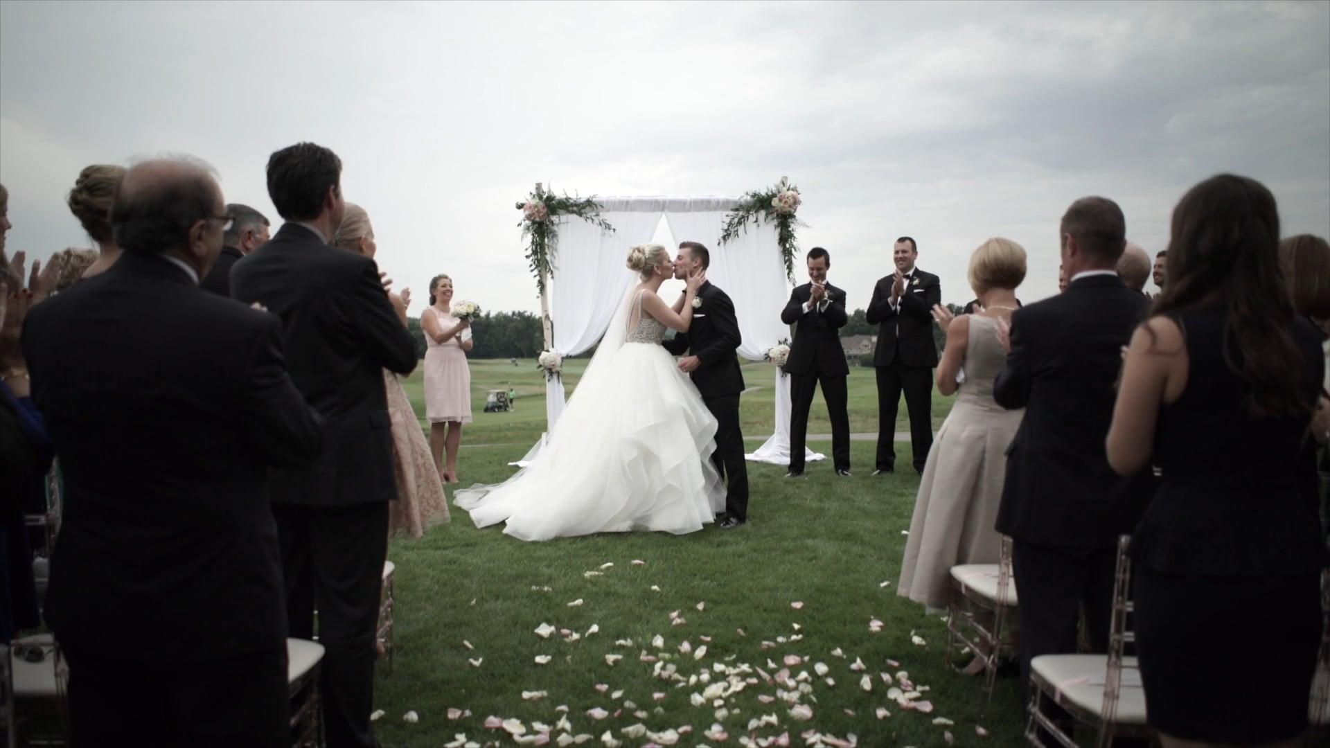 Stephanie & Michael | Wedding Film