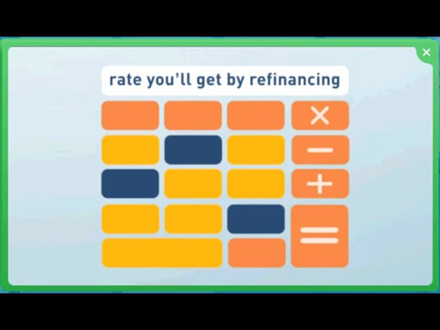PNC Refinance Video