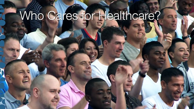 TedMed Theme Video - Who Cares for Health Care