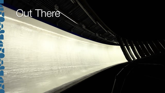 TedMed Theme Video - Out There
