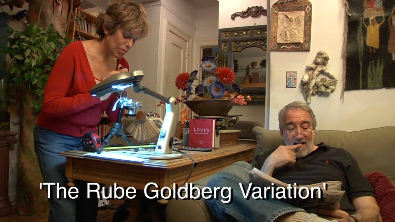 OUTBURSTS - THE RUBE GOLDBERG VARIATION