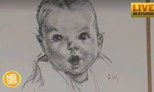 Gerber Baby Turns 89