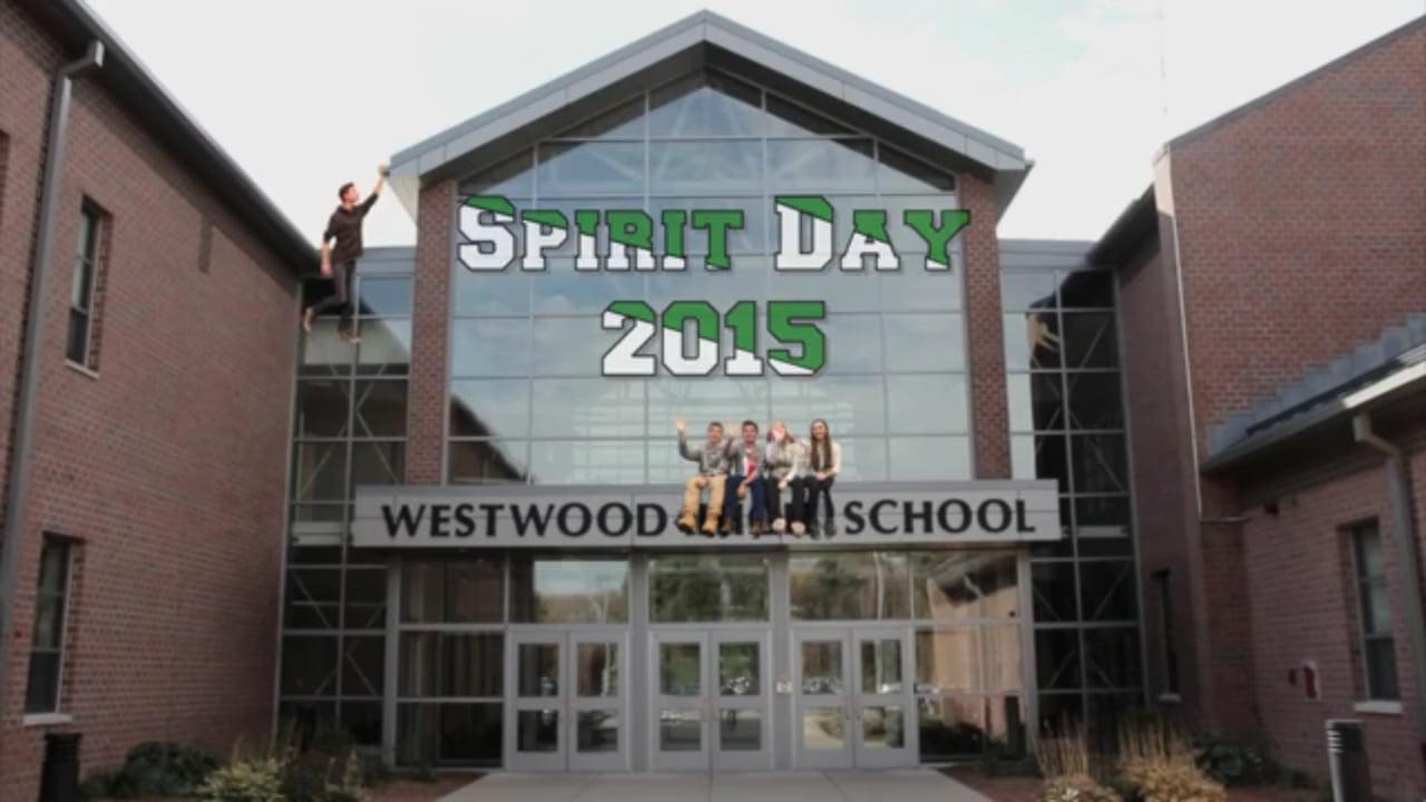 SPIRIT Day 2015