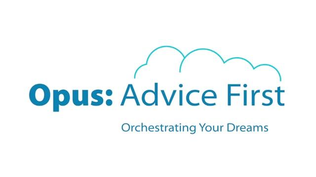 Opus: Advice First