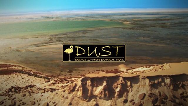 DUST - Dakhla Ultimate Saharian Trail 2015