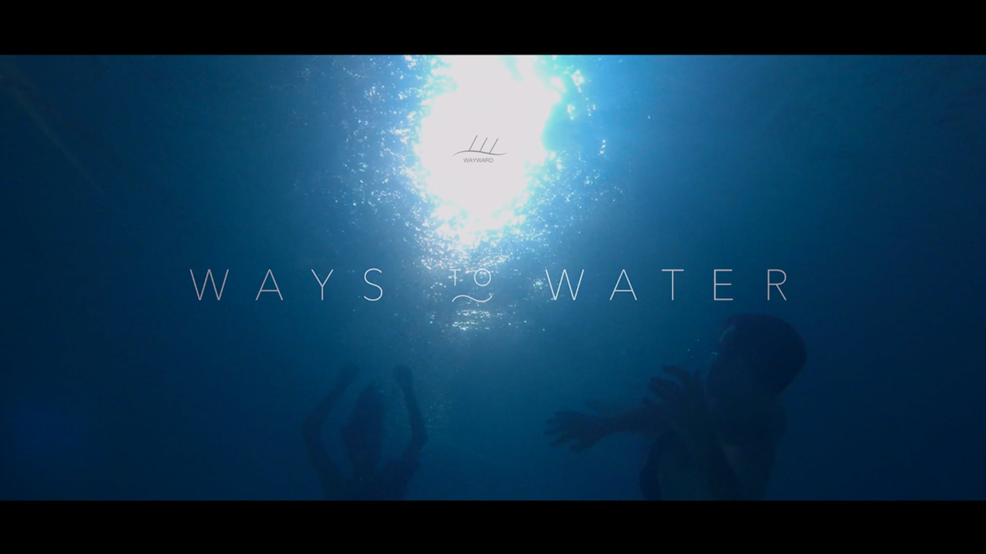 WAYS TO WATER - OFFICIAL TRAILER