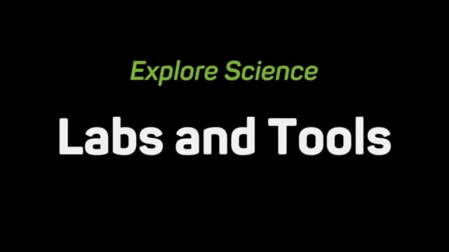 Labs and Tools
