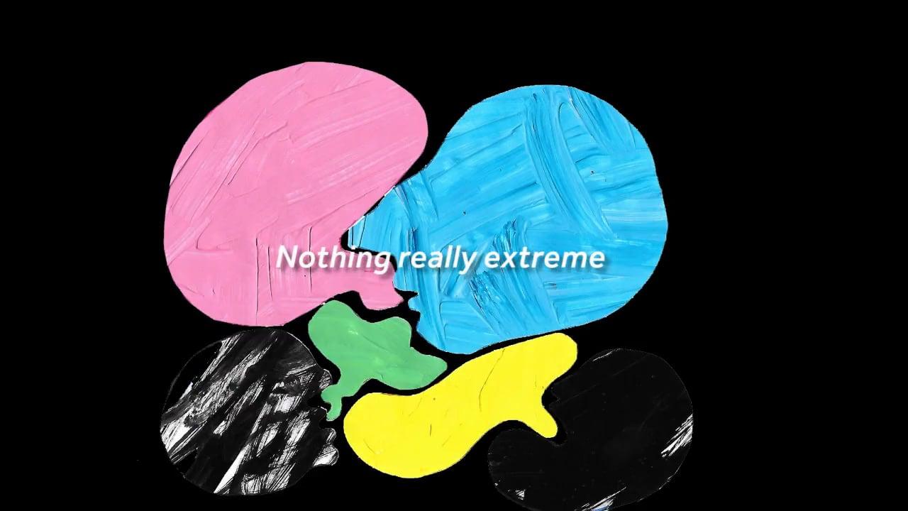 YOUGOFIRST: Nothing Really Extreme