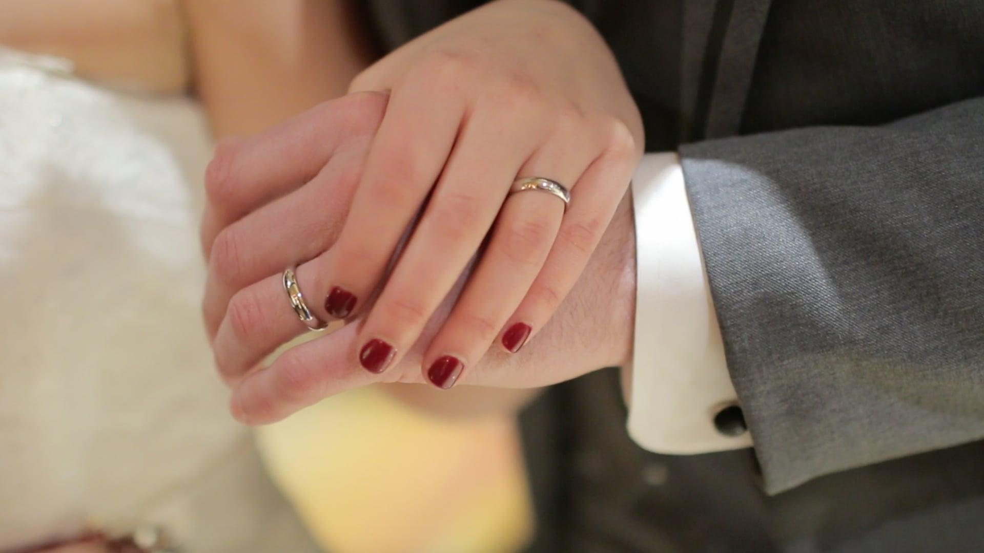 Sarah Jane & Irnes Barak Wedding