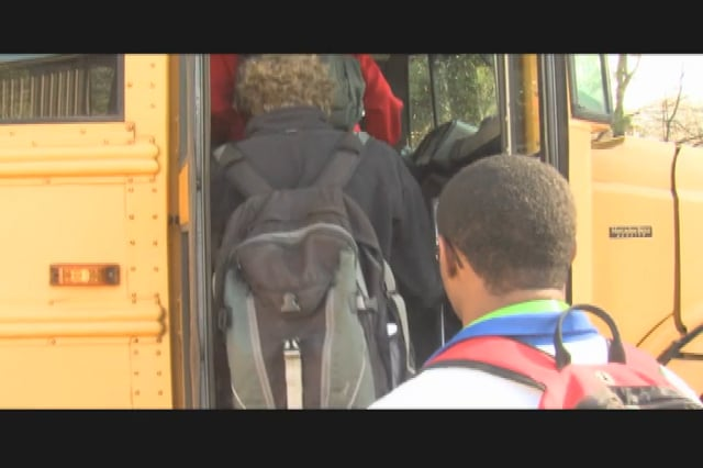 State Bus Safety 6-12