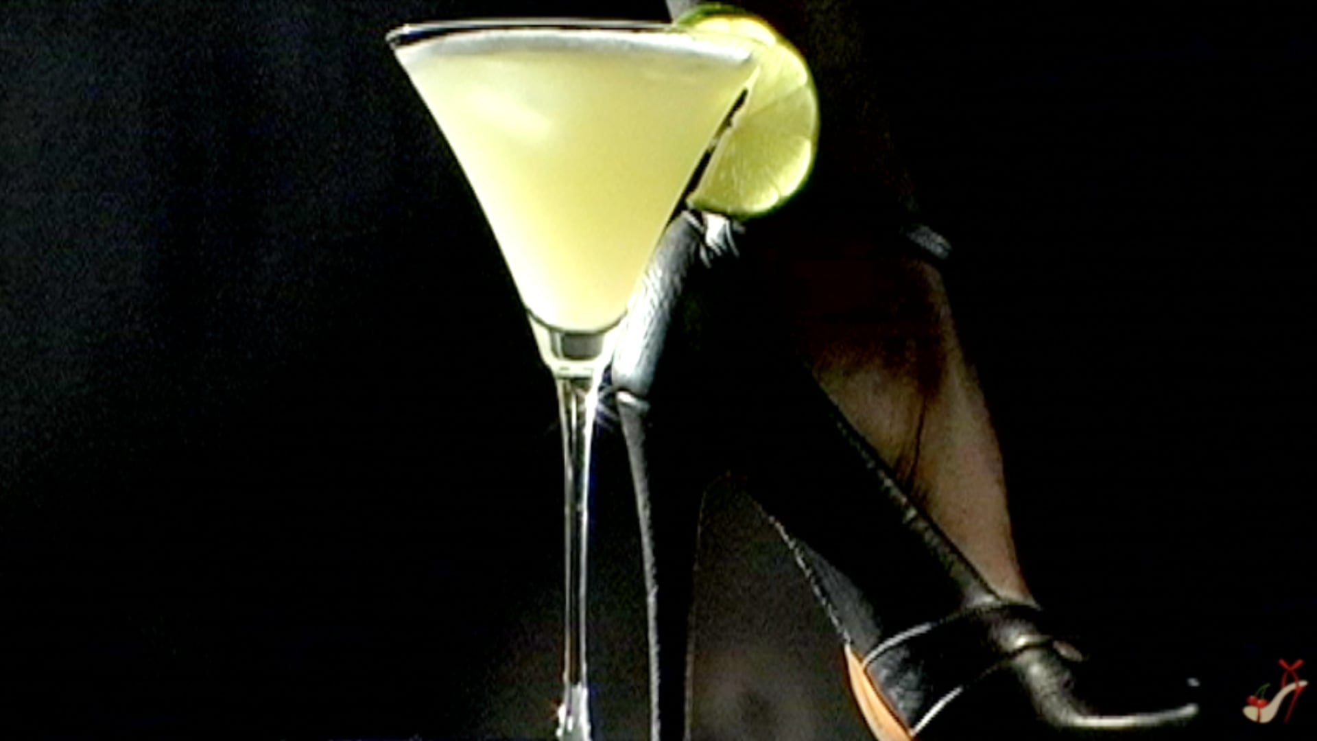 The 'Haute' Cocktail