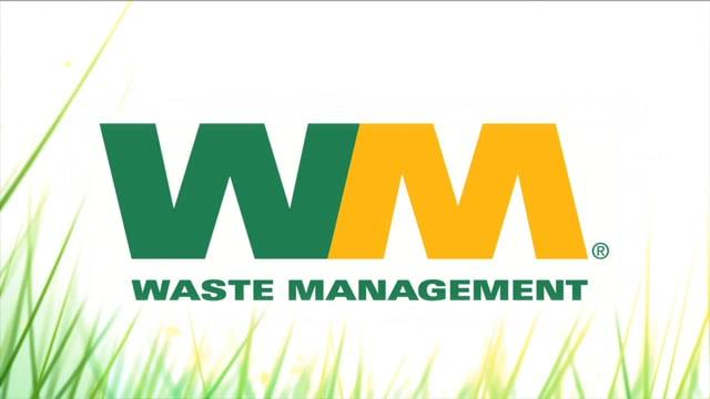 M.McClellan - Waste Management