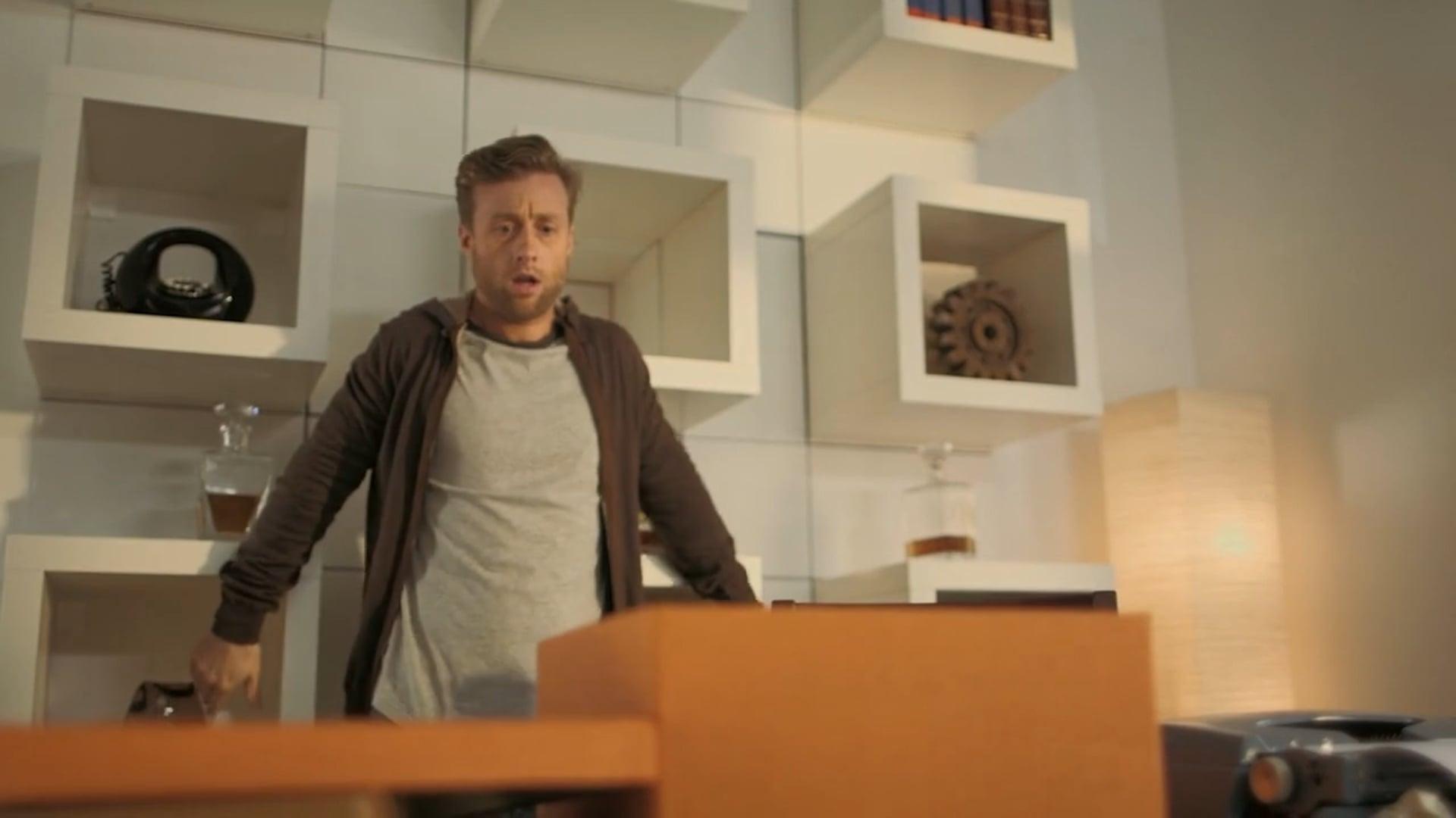 Jack in the Box - short film