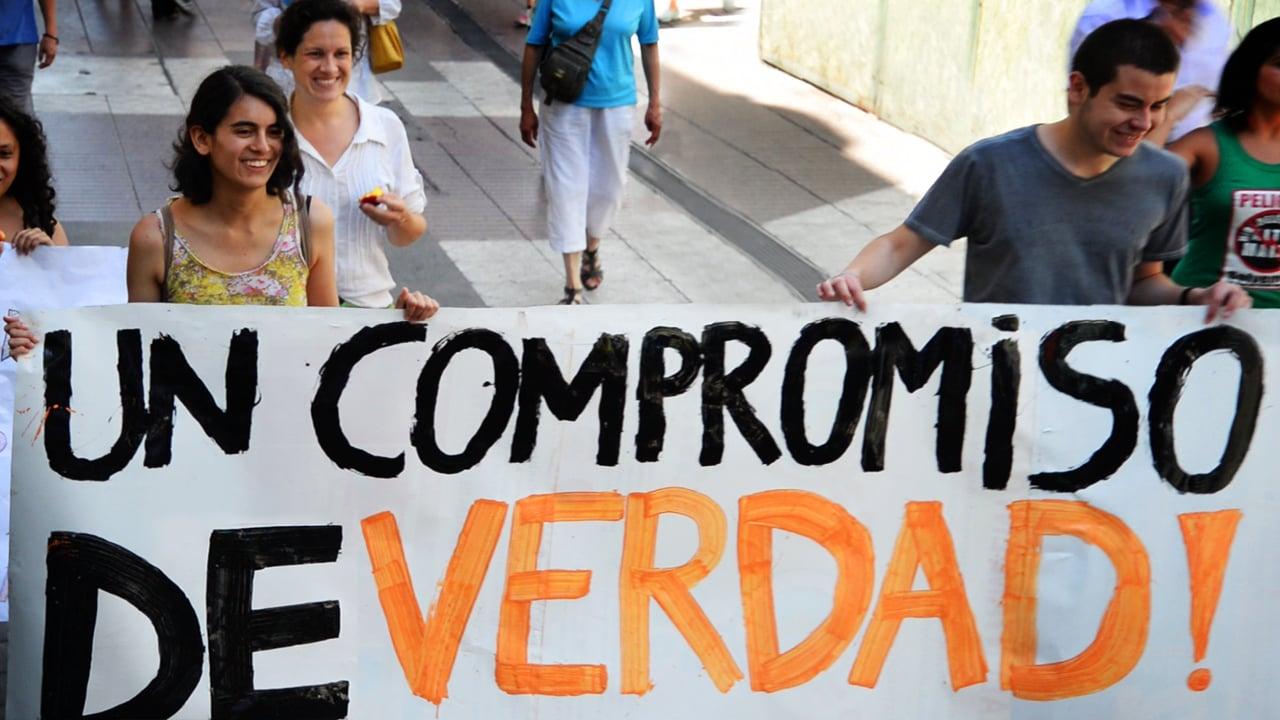 Marcha por el Clima Chile / Chile's Global Climate March