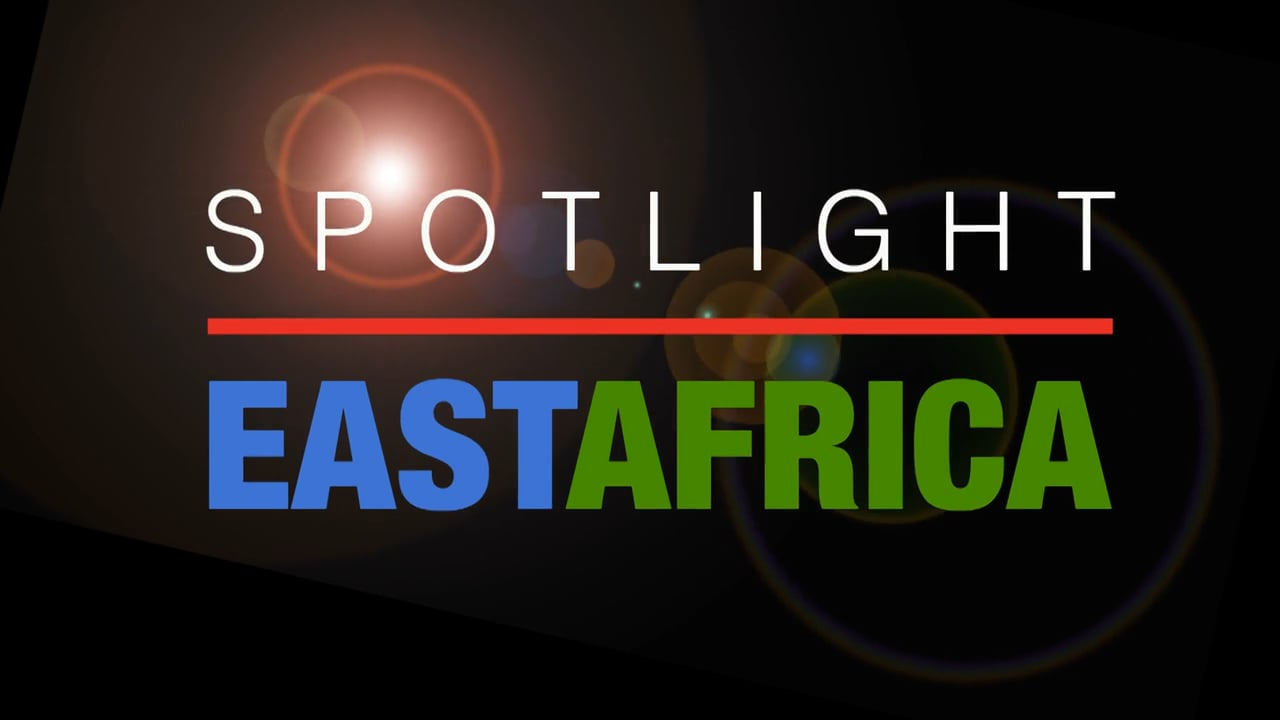 Spotlight East Africa Intro