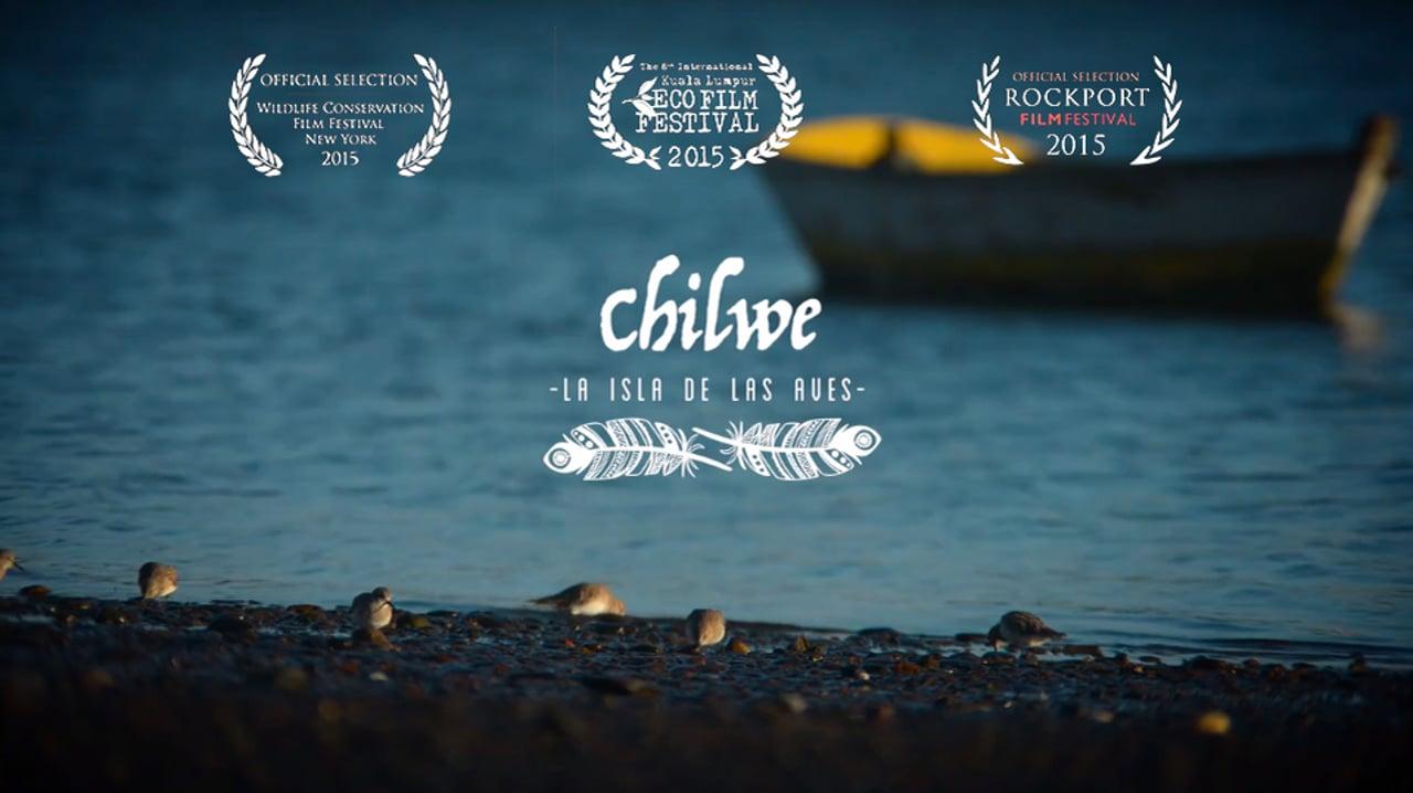Chilwe, la Isla de las Aves