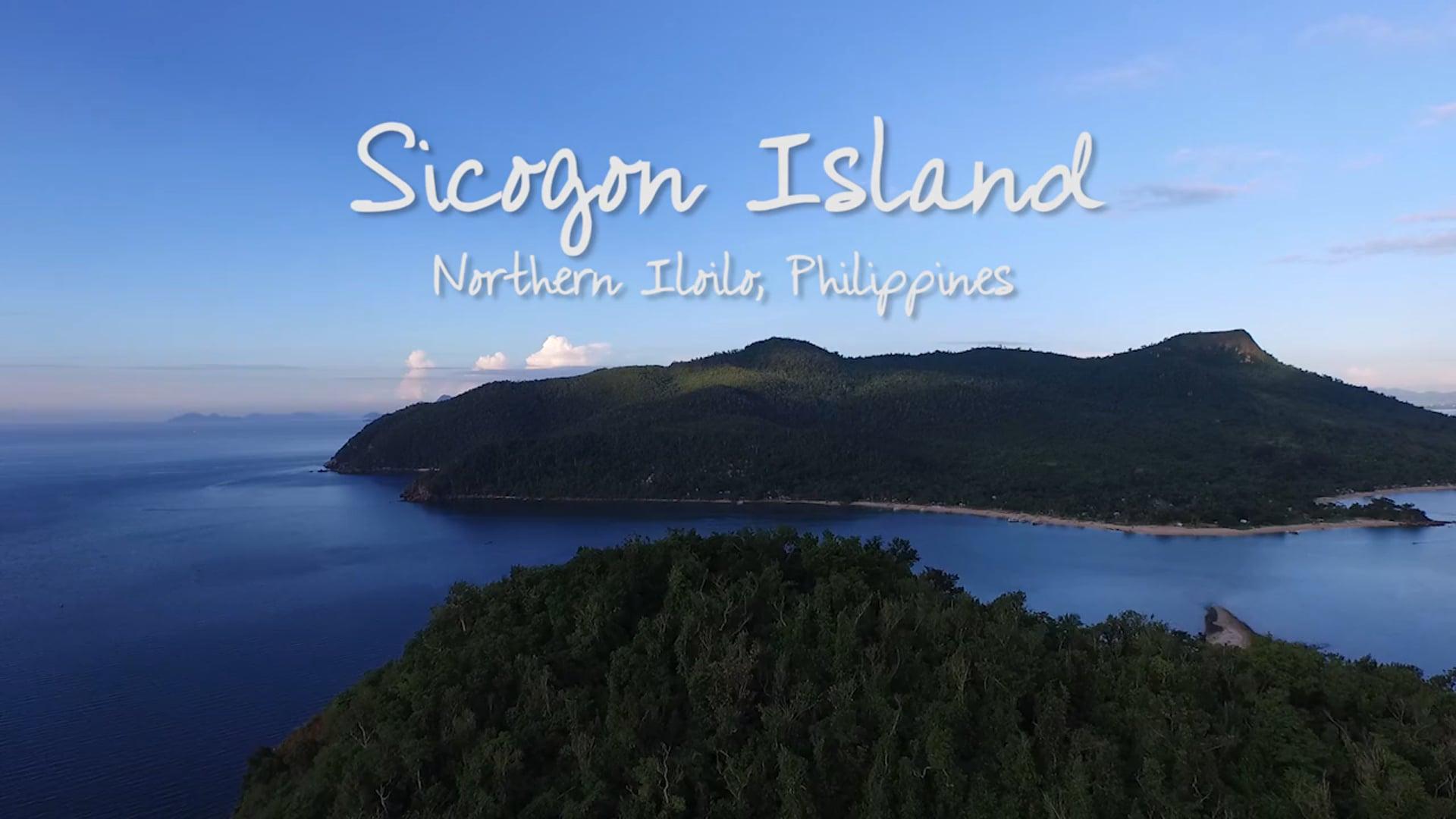 Experience Sicogon Island, Iloilo, Philippines