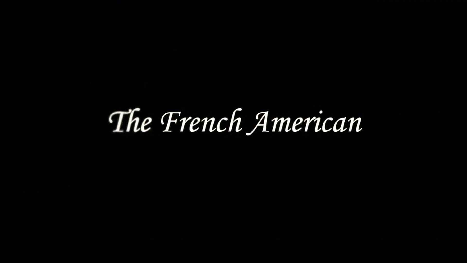 French American Teaser-HD