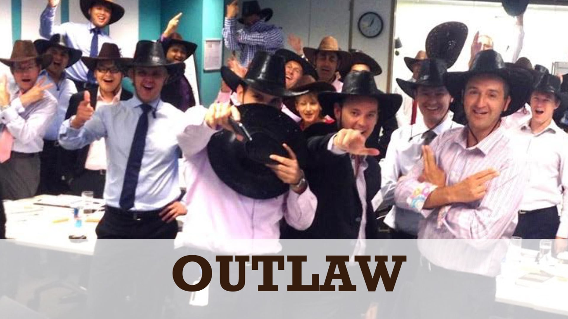 OUTLAW: Fight for Your Customers