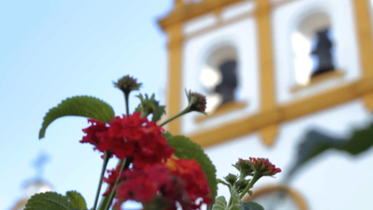 UrbanSur Curso Drones Iglesia San José y Espíritu Santo