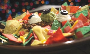Feliz Navidad Conjurs Memories of Taco Johns