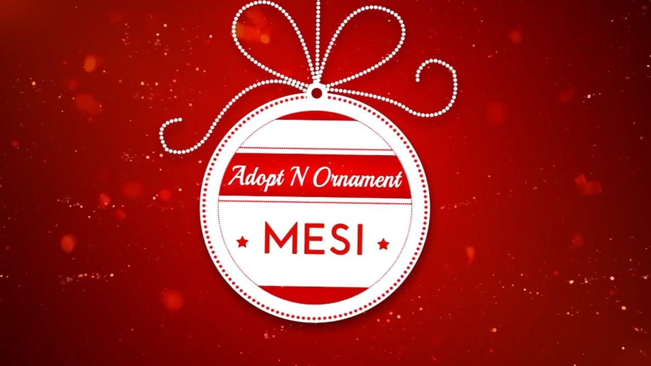 MESI_Ornament