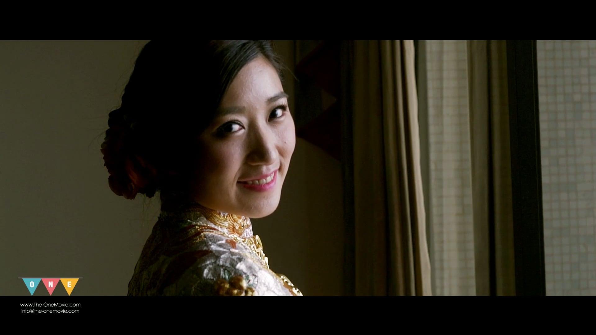 Jasmine & Vincent Same Day Edit by The-OneMovie