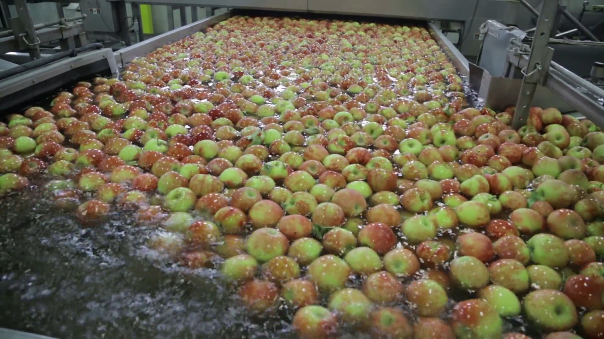 Automating Apples