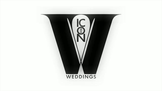 ICON Weddings 2015 BTS