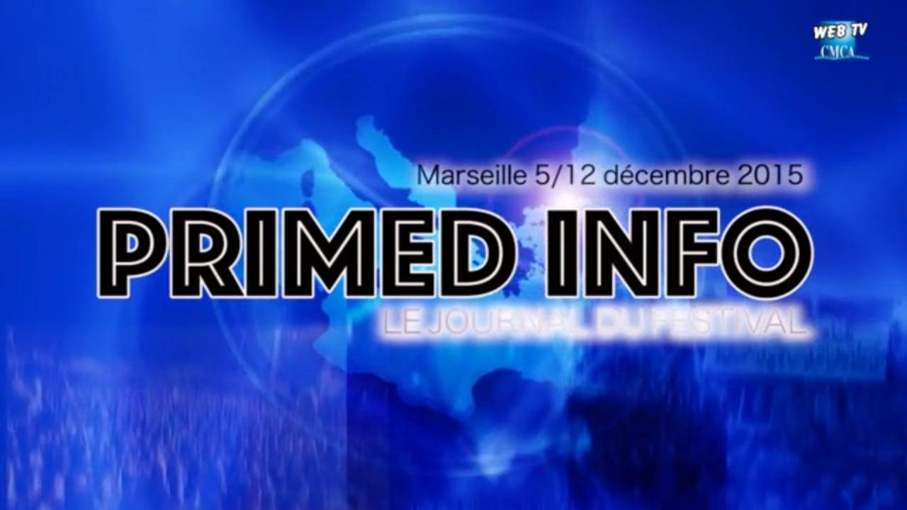 PriMed info - lundi 7 décembre