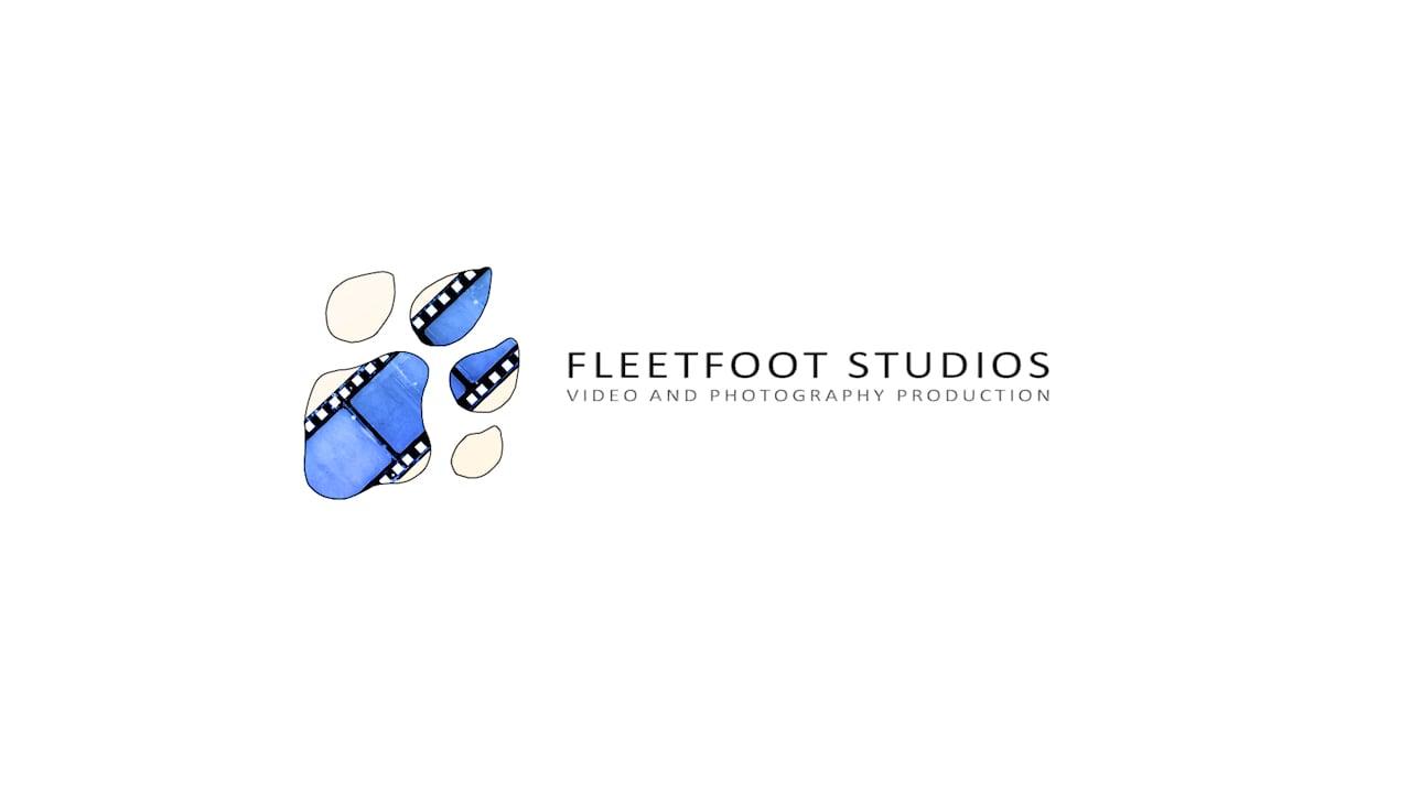 Fleetfoot Studios Showreel