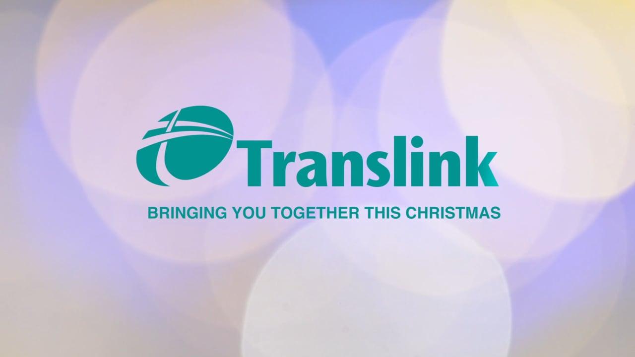 Translink Christmas Wish