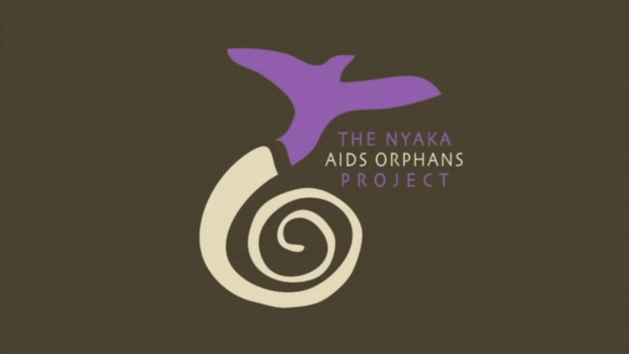 Working with AIDS orphans