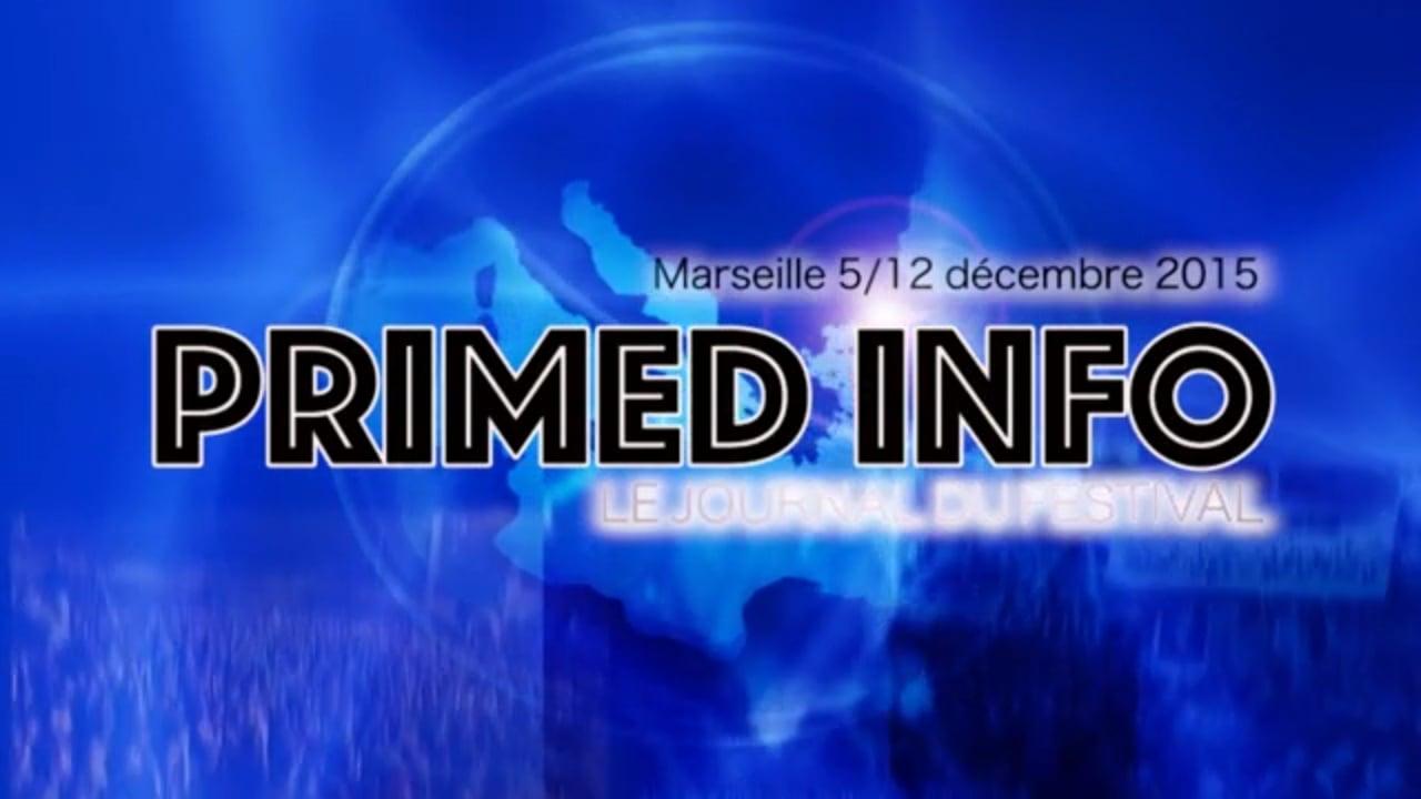 PriMed info - mardi 8 décembre