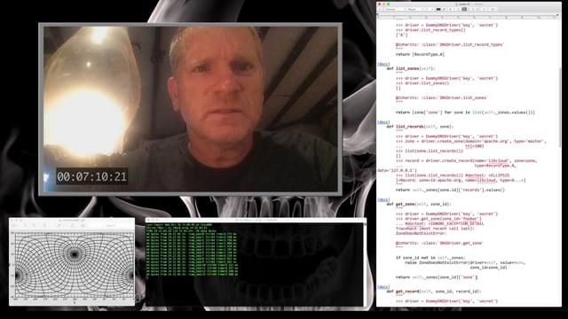 BluStor Cybergate