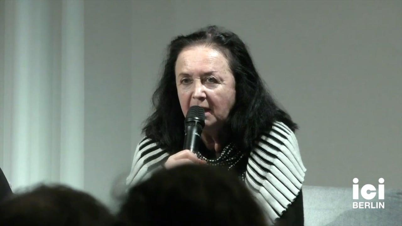 Gastfeindschaft: Podiumsdiskussion mit Irena Brezna [Part 5]
