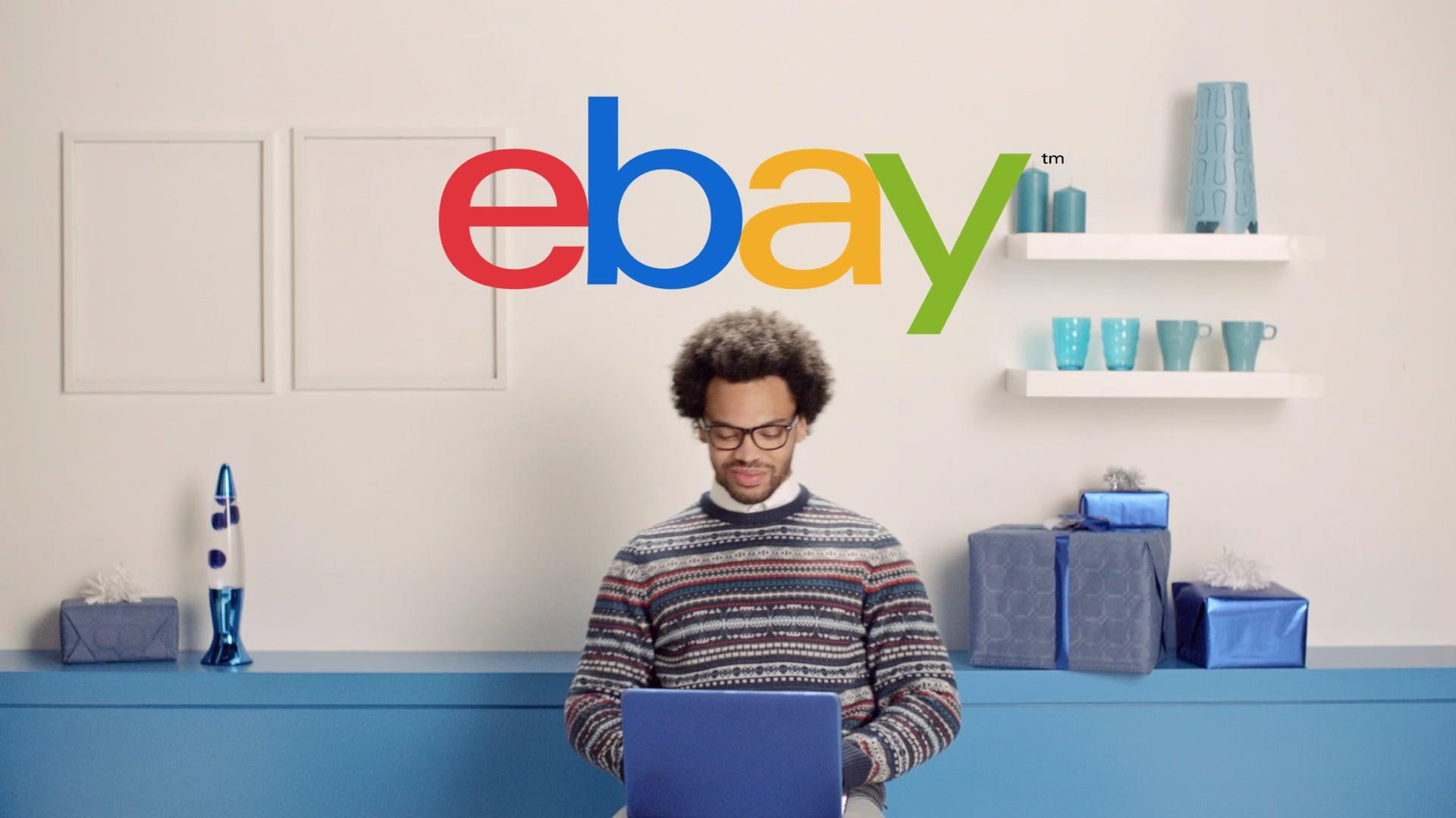 Santa's Helpers eBay