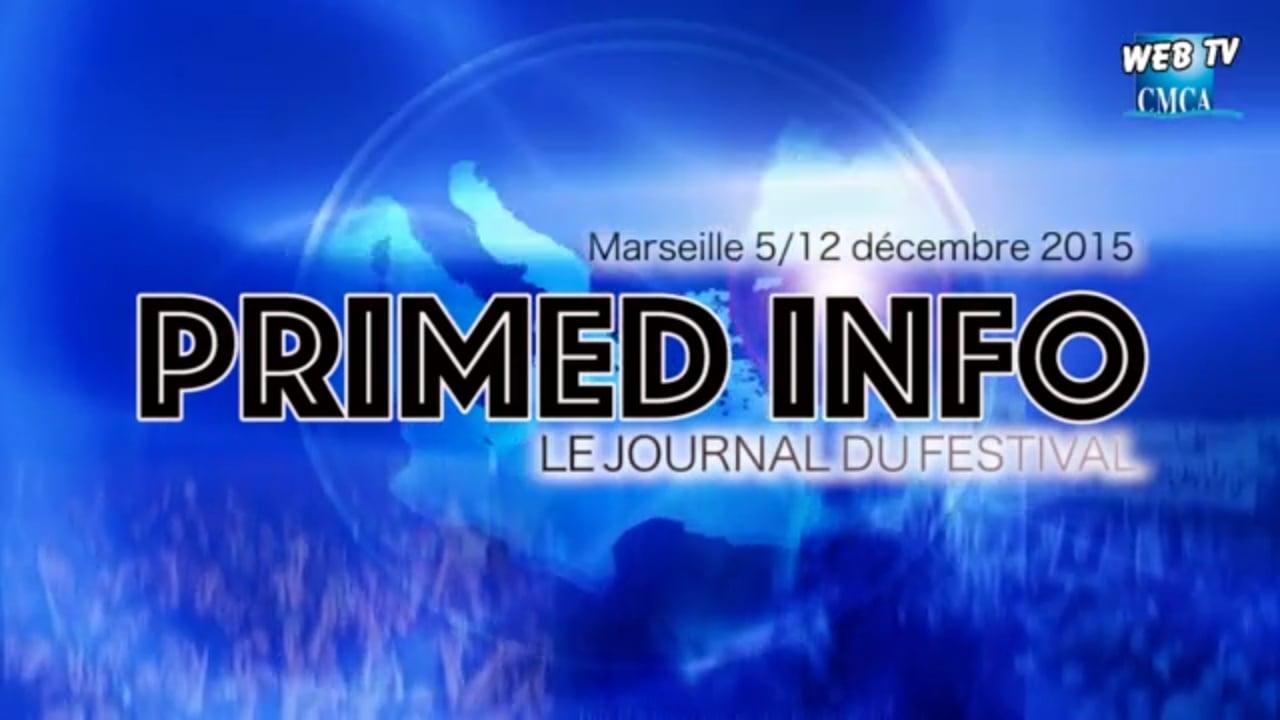 PriMed info - mercredi 9 décembre