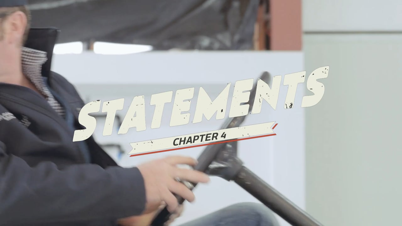 STATEMENTS - CHARGING THE LINES