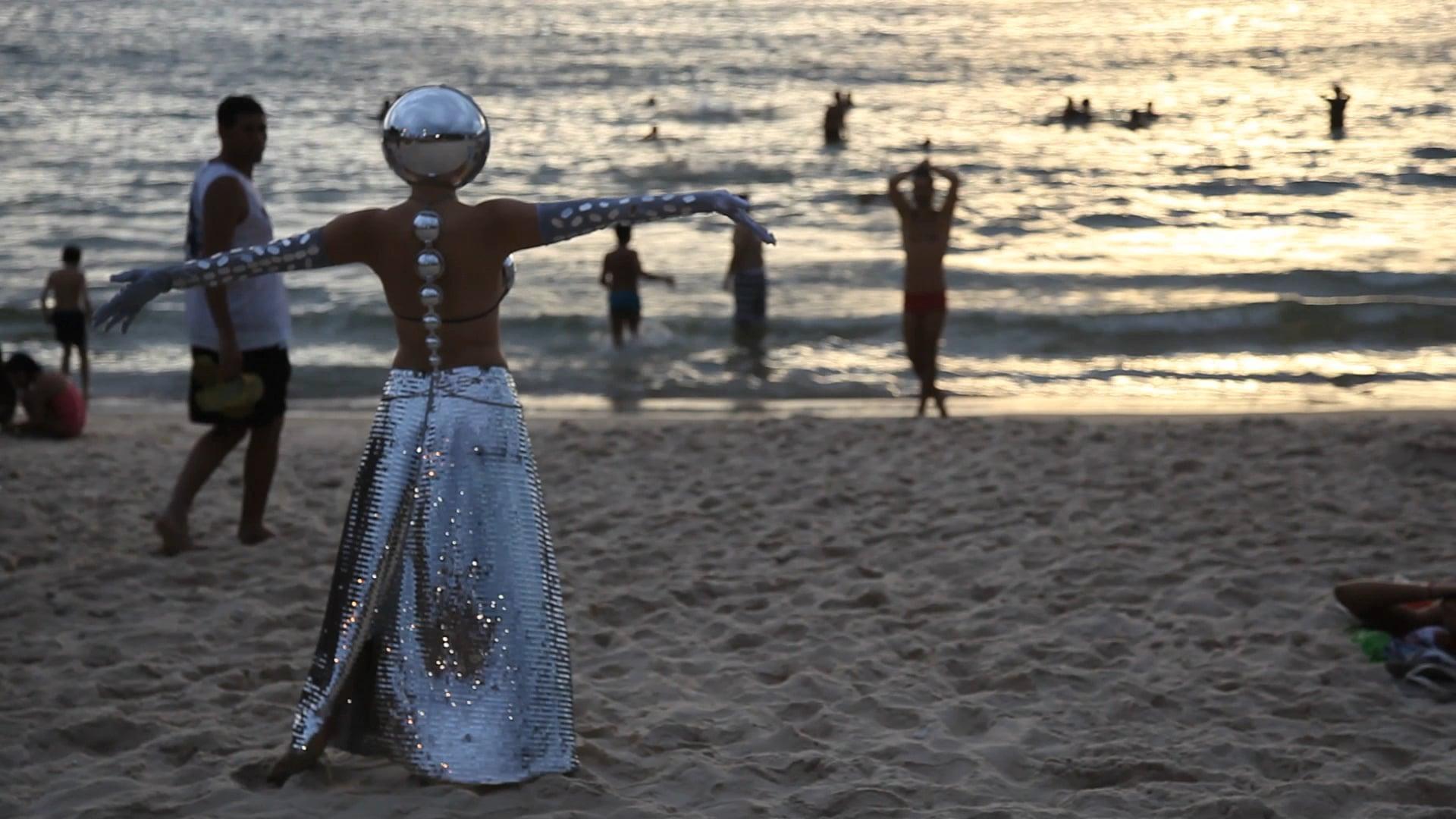 #TakeaSelfieOnMe / #TireUmaSelfieEmMim - Rio de Janeiro
