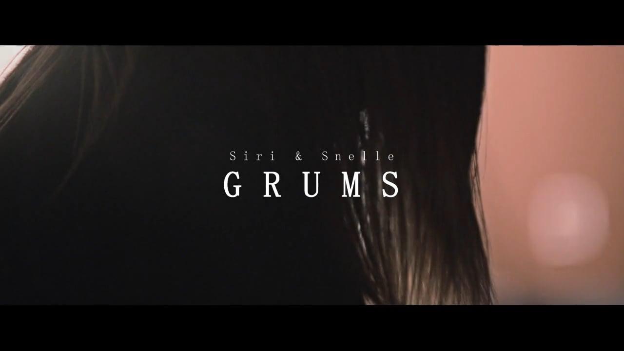 GRUMS   Siri & Snelle   Trailer-HD