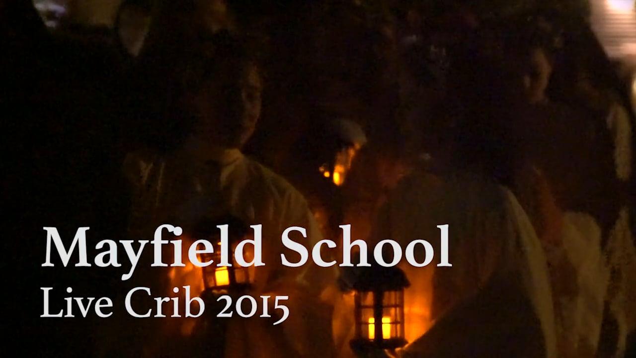 Mayfield Live Crib 2015