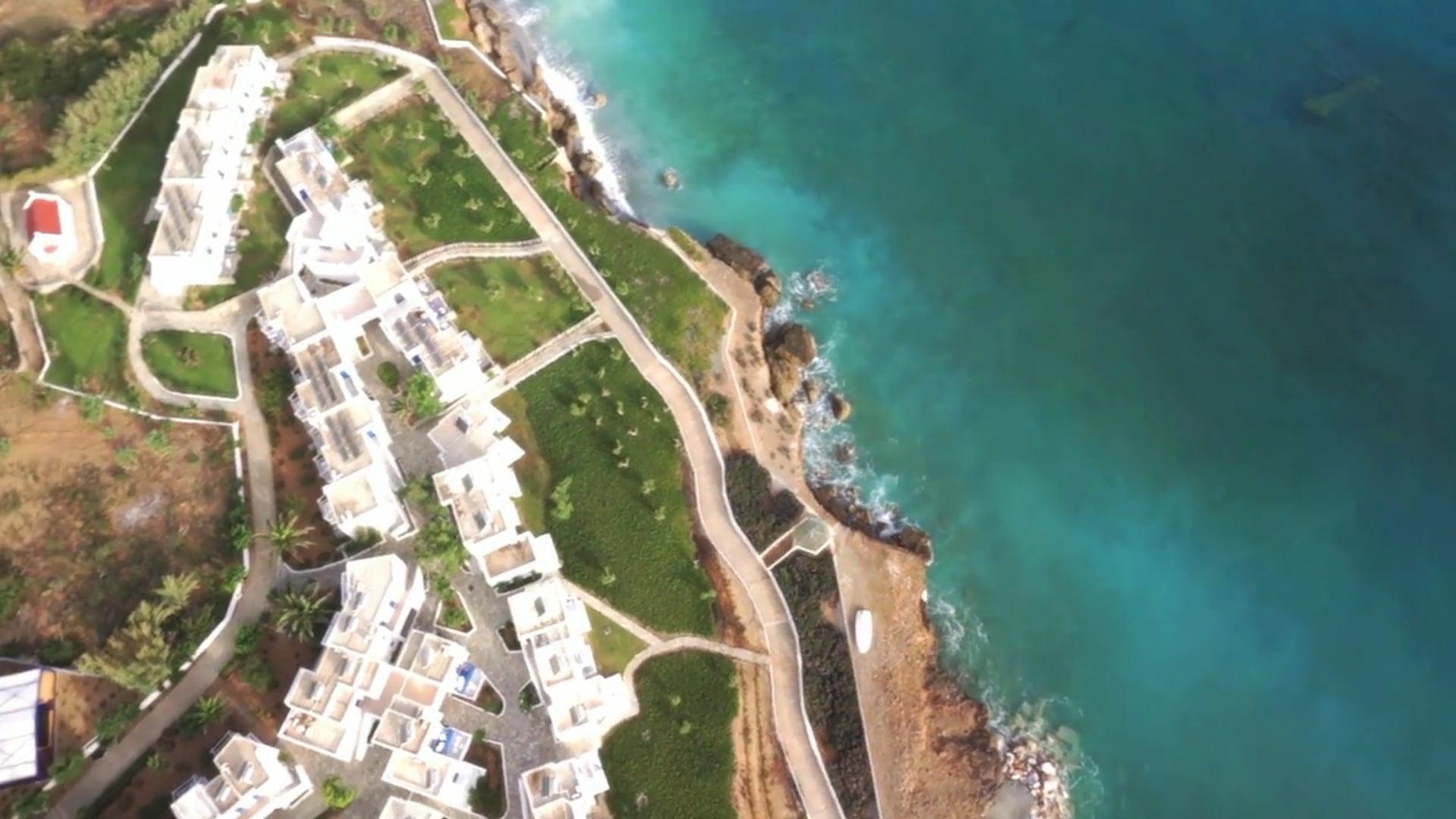 Aldiana Kreta   Imagefilm