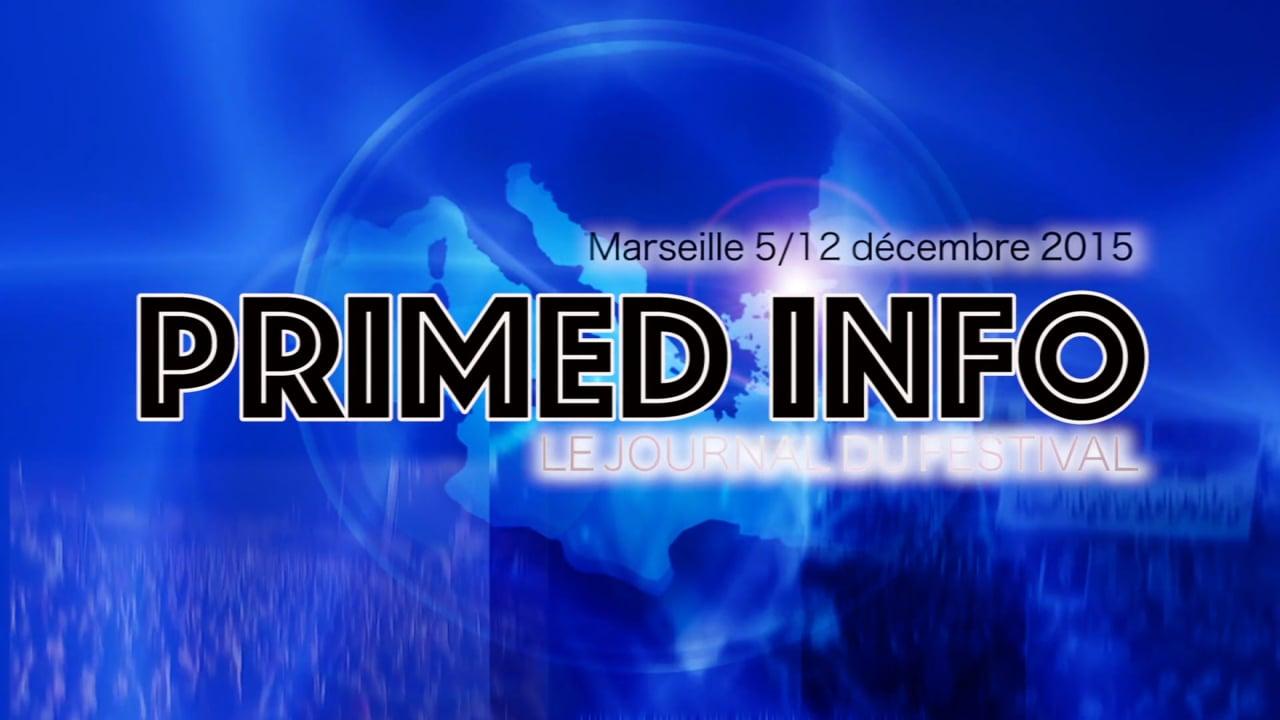 PriMed info - vendredi 11 décembre