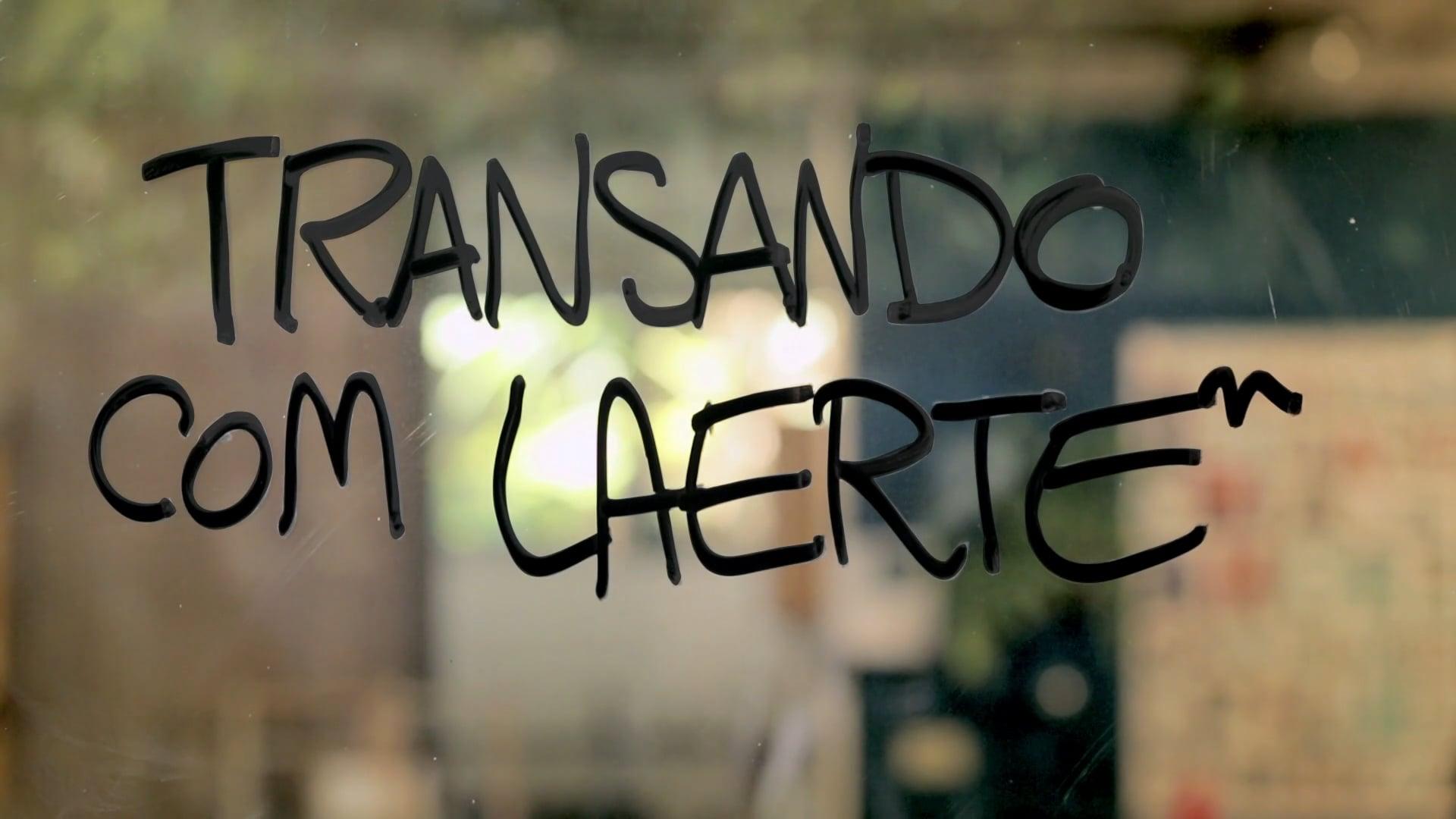 Transando com Laerte - Série de TV - Canal Brasil