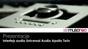 Universal Audio Apollo Twin