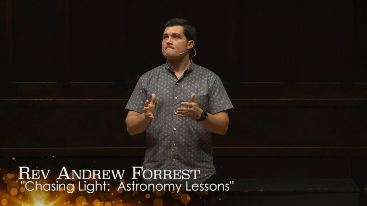 Astronomy Lesson