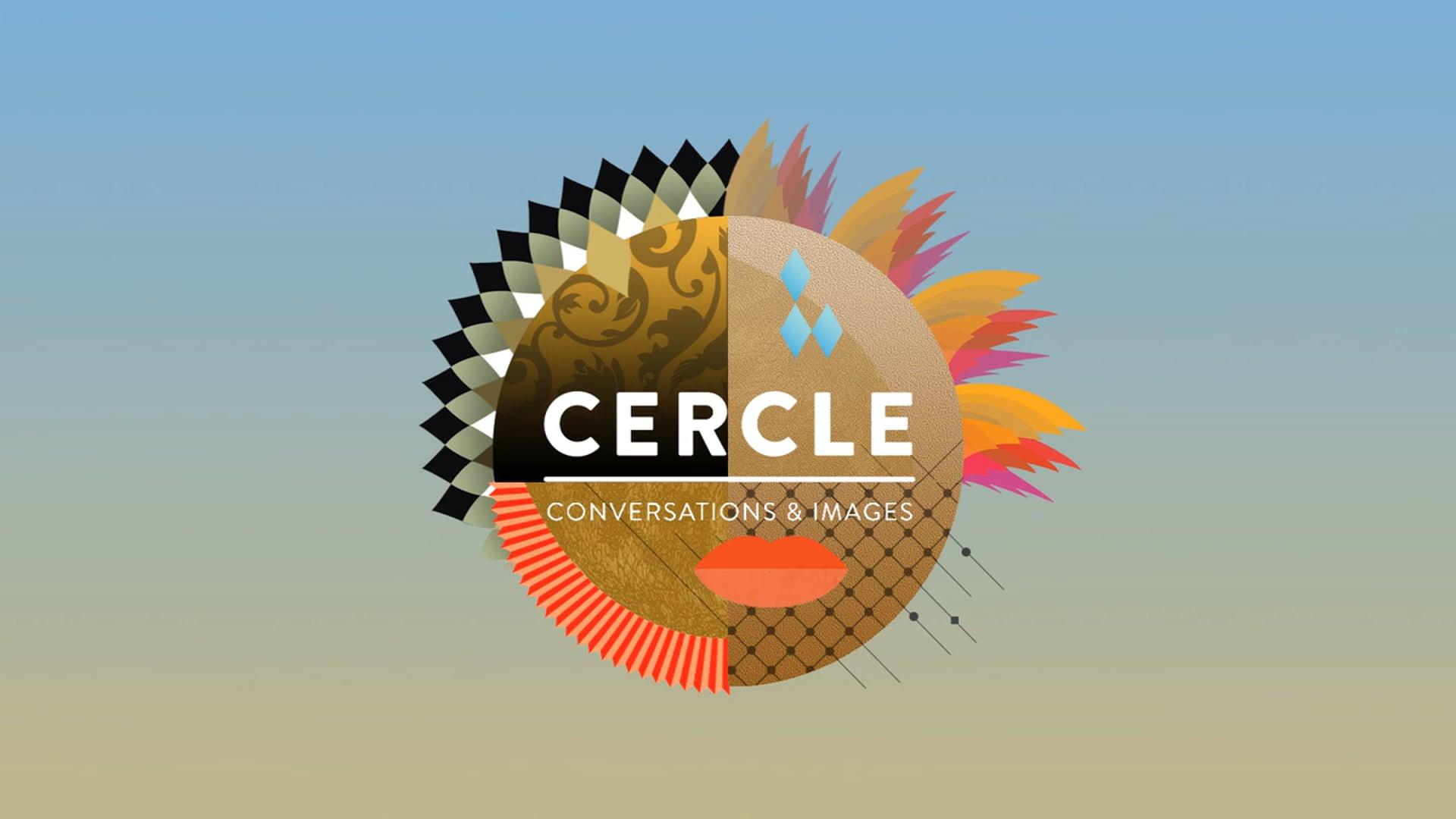 Cercle Magazine #4: Costumes - Cover 2016
