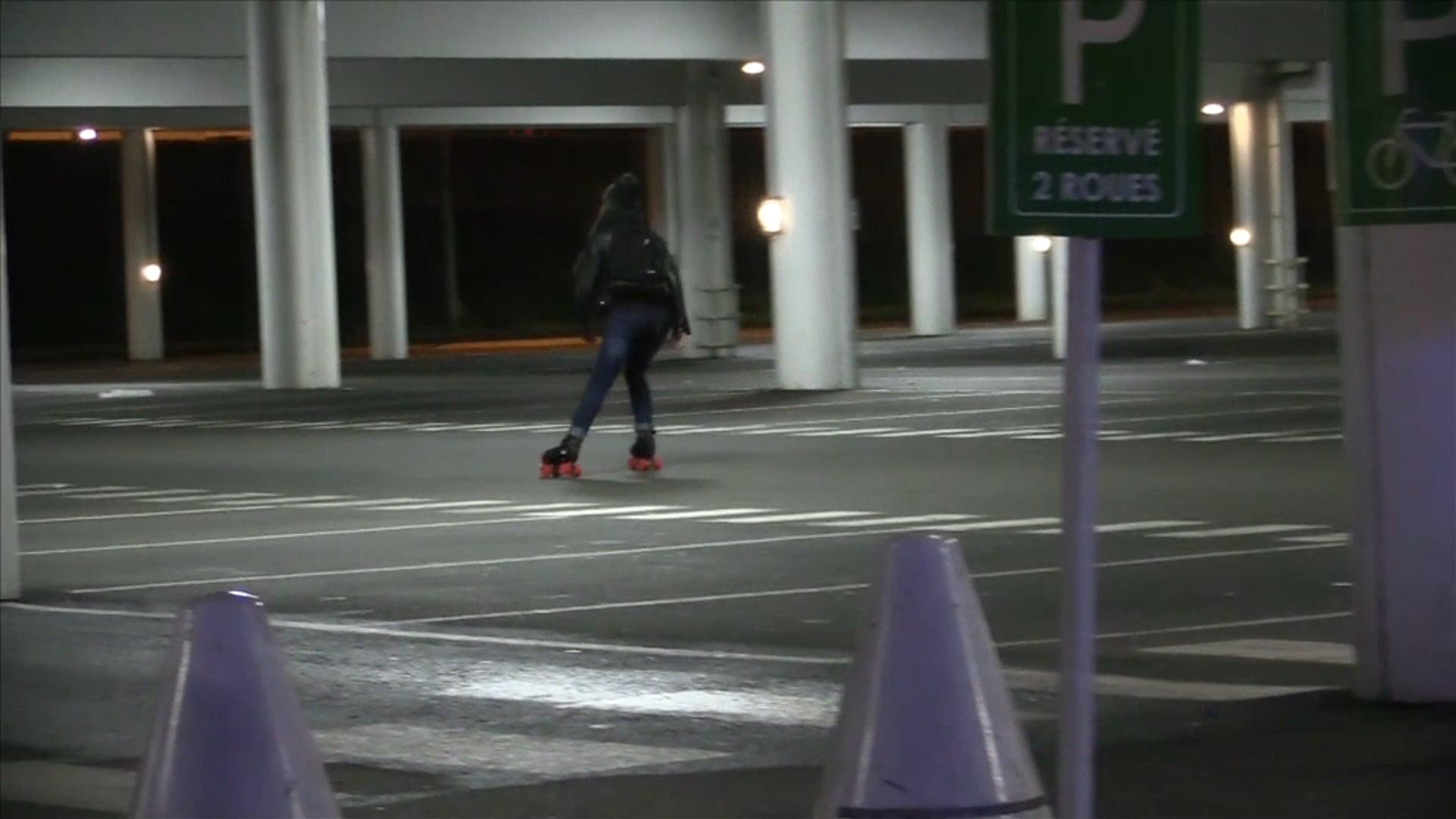 Skating Hétérotopia III